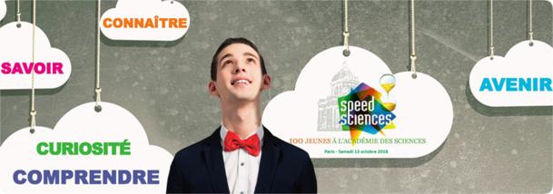 Académie des sciences : ouverture de l'inscription des lycéennes et lycéens au concours