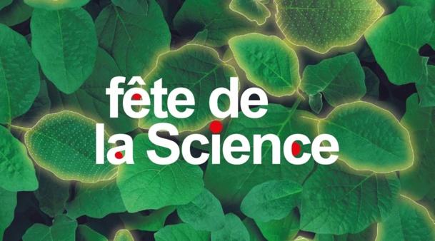 Fête de la science en Corse 2019