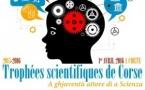 Bilan de la première édition des trophées scientifiques de Corse