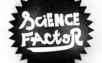 """Informations sur le concours """"Science Factor"""" 2017/2018"""