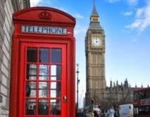 Exposition : Voyage en Angleterre d'une classe de 3ème en Mai 2013