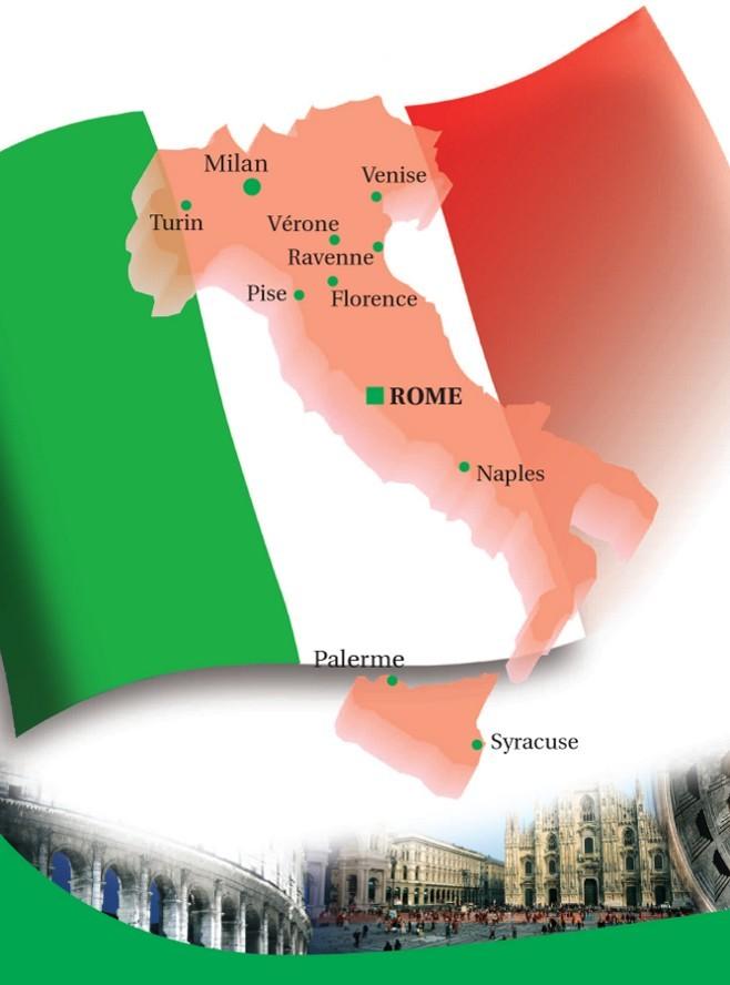 L'enseignement de l'Italien au Collège et au Lycée
