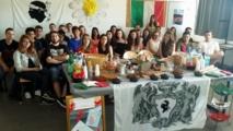"""""""Échange culturel et linguistique"""" avec un Lycée Italien via Skype (1ères et Tales """"LV1/LV2 italien"""")"""