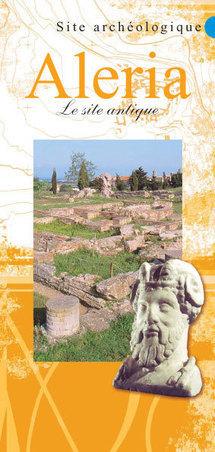 """Visite du """"Site Antique"""" et du """"Musée"""" d'Aléria (6°B)"""