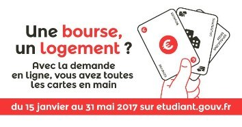 Admission Post-Bac 2017