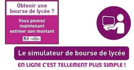 Demande De Bourse Nationale De Lycee 2017 2018 Date Limite De