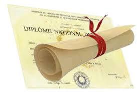 "Distribution du ""Diplôme National du Brevet 2017"" (DNB) : Lundi 09 Octobre 2017 (dans les classes)"