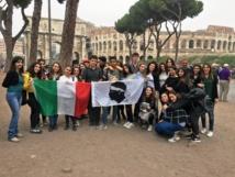 """""""Voyage Pédagogique et Culturel en Italie"""" (élèves de 1ère et Tale italianistes)"""