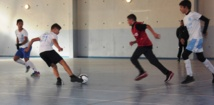 """""""Tournoi de Futsal"""""""