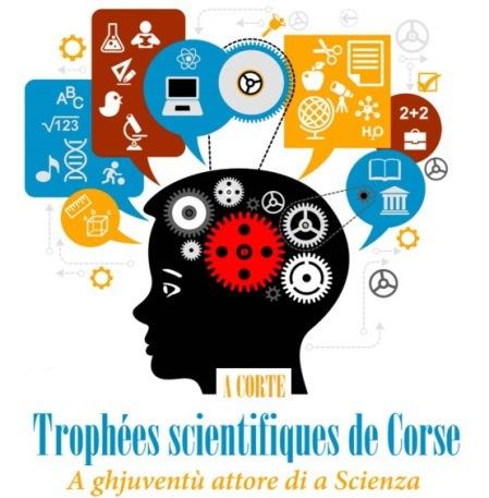 """Découverte des """"Trophées scientifiques"""" à l'Université de Corse (4°A,4°B et 2°1)"""