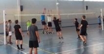 """Tournoi de Volley"""
