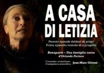 """Sortie Théâtre : Répétition de la Pièce de Théâtre Bilingue """"A Casa di Létizia"""", Mardi 28 Mai 2013, de 14H30 à 17H (Salle Cardiccia)"""