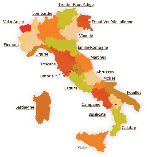 Voyage p dagogique et culturel en italie pour les for Acheter sa cuisine en italie