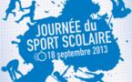 Journée Nationale du Sport Scolaire (pour les classes de 6ème et 5ème)