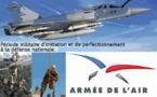 """Séance d'information """"stages préparation militaire"""" (PMIP et FMIR) : Mardi 14 Janvier 2014"""