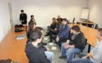 """Etude par le CNRS sur """"les jeunes insulaires et l'Europe"""""""