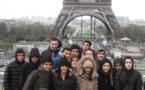 Voyage Pédagogique à Paris (pour les T°STMG)