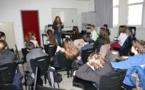 """Action éducative d'information et de prévention sur """"Le Tabac"""" par l'ANPAA (2 classes de 5ème)"""