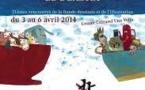 """""""Festival de la BD"""" à Bastia (pour les 6°A et les ULIS)"""
