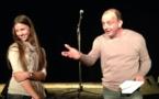 """Rencontre avec le chanteur """"Felì"""" (pour les 6°B et 5°B)"""