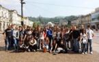 """""""Voyage Pédagogique et Culturel en Italie"""" (élèves LV2 Italien et 1°L)"""