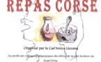 """""""REPAS CORSE"""""""