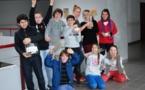 """""""Concours C-Génial"""" : 13 élèves de 5ème en Finale Régionale"""