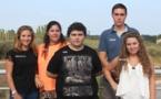 Maison Des Lycéens (MDL) : Nouvelle équipe 2014-2015 !
