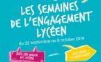 Les Semaines de l'Engagement Lycéen