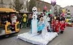 """""""Parade de Noël"""" à Ghisonaccia (CAP Vente)"""