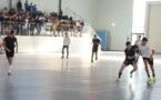 Tournoi de Futsal