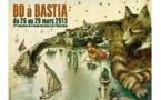 """""""Festival de la BD"""" à Bastia (6°B/6°F)"""