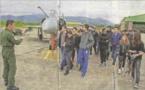 "Visite de la Base Aérienne 126 ""Capitaine Préziosi"" Ventiseri-Solenzara (2°2)"