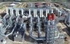 """Visite de la """"Centrale électrique thermique"""" de Lucciani (3°D)"""