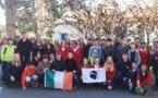 Voyage en Irlande (3ème Section Européenne)