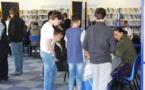 """""""Forum des Métiers"""" au Collège du Fium'Orbu"""