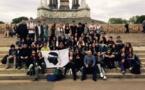 """""""Voyage linguistique et culturel à Londres"""" (2°3/2°4 """"Section Européenne"""" et 1°ES/1°S)"""