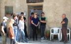 "Sortie à la ""Casa di a Natura"" à Vizzavona (élèves de 2°1)"