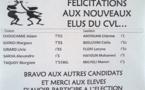"""""""Elections au C.V.L"""" (Conseil de Vie Lycéenne)"""