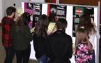 """Débat-Echanges sur l'exposition """"Les Drogues : parlons-en !"""" (1ères)"""