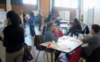 """""""INCONTRI 2016"""" (Forum de l'Enseignement Supérieur)"""
