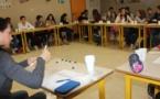 """Classe du Goût au Collège"" (5°D)"
