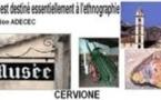 Visite du Musée de l'ADECEC et du Village de Cervione (6èmes)