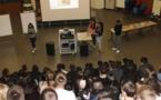 """Action d'éducation à la santé sur la """"Nutrition"""" (Terminales)"""