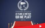 """""""CLAP D'ARGENT"""" pour le Collège du Fium'Orbu ! (Concours International Cinématographique """"Je filme le métier qui me plaît"""")"""