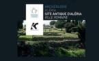 """Visite du """"Site Antique"""" et du """"Musée"""" d'Aléria (5°B)"""