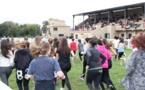 CROSS du Lycée à l'hippodrome de Calzarellu