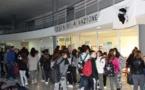 """""""A Festa di a Nazione"""" au Lycée"""