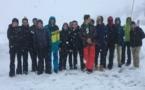 """""""Journées au ski à la station de Ghisoni"""" (organisées par la MDL)"""