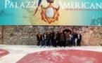 """Visite de l'exposition """"Palazzi di l' Americani"""" au Musée de la Corse (3°A/C/D LV2 Corse)"""